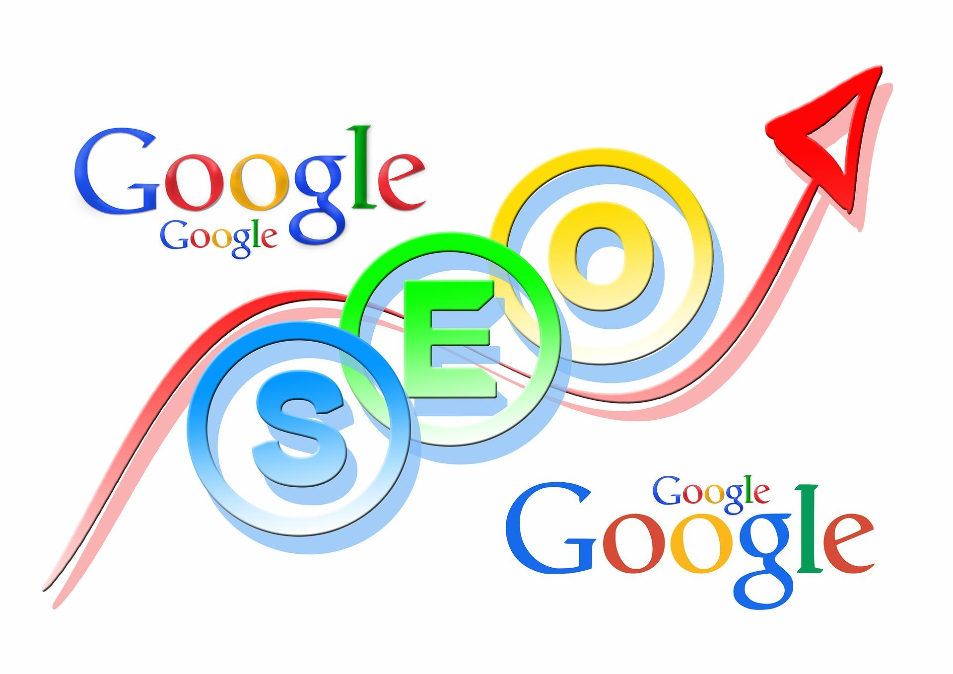 Opnå success online med søgemaskineoptimering